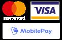 Mastercard Visa MP